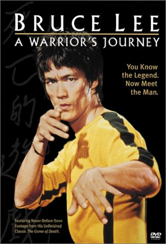 9780790756776: Bruce Lee - A Warrior's Journey