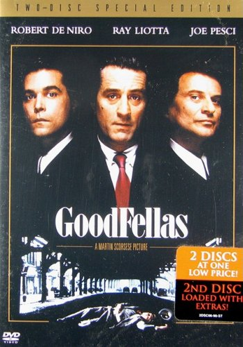9780790758343: GoodFellas (Two-Disc Special Edition)