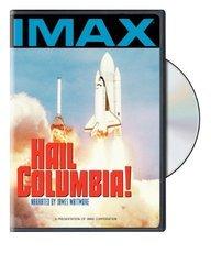 9780790763125: Hail Columbia (IMAX)