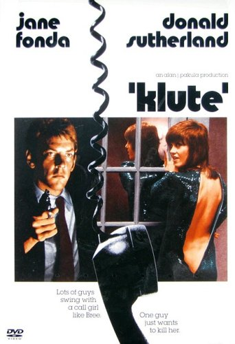 9780790765167: Klute [Import USA Zone 1]