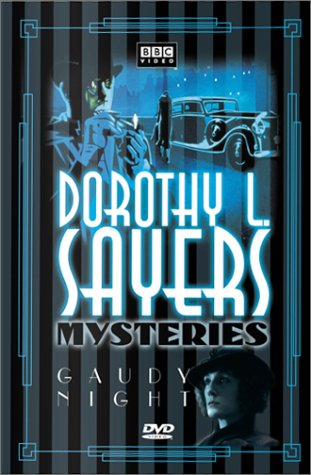 9780790768243: Dorothy L. Sayers Mysteries - Gaudy Night (The Lord Peter Wimsey-Harriet Vane Collection)