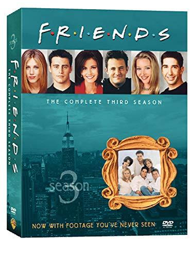 9780790768984: Friends: Season 3