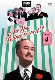 9780790770154: Are You Being Served? Vol. 4