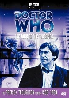 9780790770987: Doctor Who: The Tomb of the Cybermen (Story 37)
