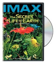 9780790771809: The Secret of Life on Earth (IMAX)