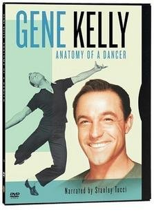 9780790771816: Gene Kelly: Anatomy of a Dancer