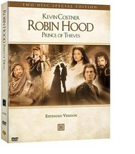 9780790773780: Robin Hood - Prince of Thieves (Two-Disc Special Extended Edition)