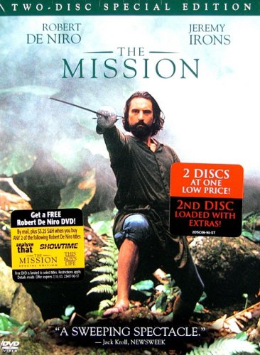 Mission - Two Disc Special Edition