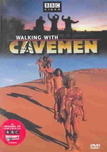 9780790775876: Walking With Cavemen