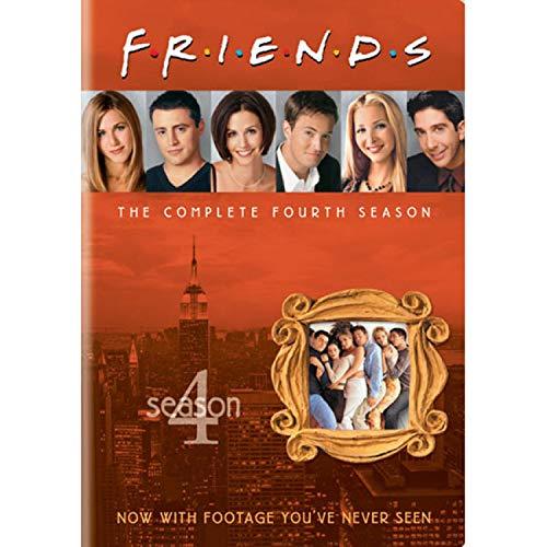 9780790776088: Friends: Season 4