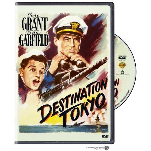 9780790776606: Destination Tokyo [Reino Unido] [DVD]