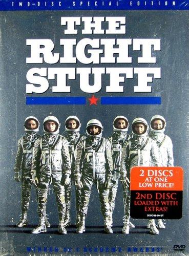 9780790777696: Right Stuff [Reino Unido] [DVD]