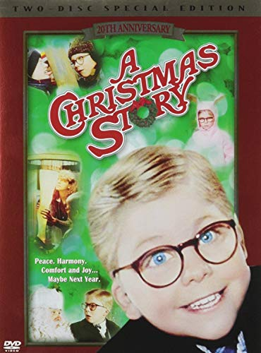9780790779676: A Christmas Story (Two-Disc Special Edition)