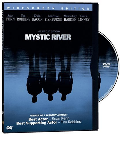 9780790780375: Mystic River (Widescreen Edition)