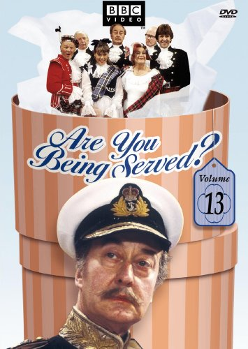 9780790780849: Are You Being Served? Vol. 13