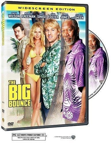 9780790782621: The Big Bounce (Widescreen Edition)