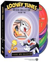 Looney Tunes:Golden Collection Vol 2