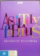 9780790787039: Absolutely Fabulous - Complete Series 5
