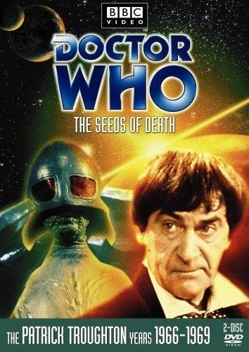 9780790787091: Doctor Who: The Seeds of Death (Story 48)