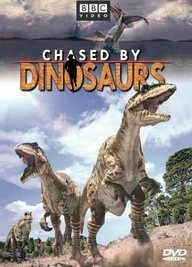 9780790787114: Chased by Dinosaurs
