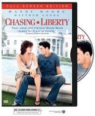 9780790787435: Chasing Liberty (Full Screen Edition)