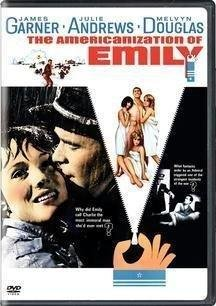 9780790792071: Les jeux de l'amour et de la guerre / The Americanization of Emily [Import USA] [Import USA Zone 1]