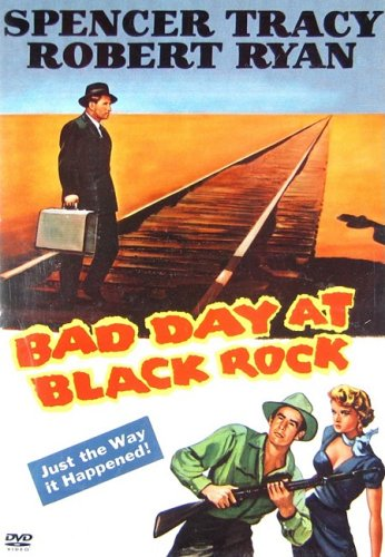 9780790792095: Bad Day at Black Rock [Reino Unido] [DVD]