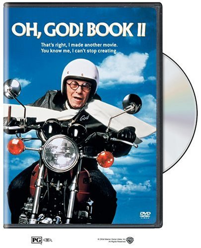 9780790793115: Oh God! Book II