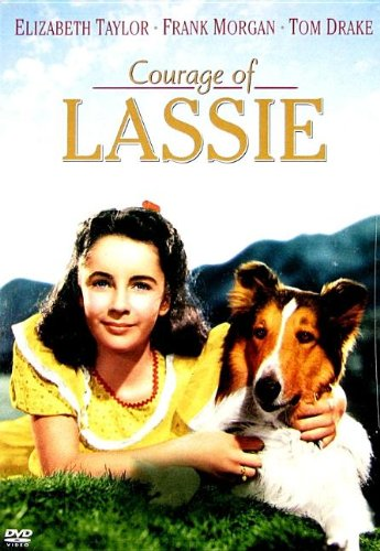 9780790793207: Courage of Lassie
