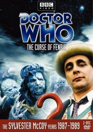 9780790793252: Doctor Who: The Curse of Fenric (Story 158)
