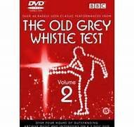 9780790794105: The Old Grey Whistle Test, Vol. 2
