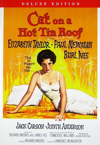 9780790795683: Cat on a Hot Tin Roof