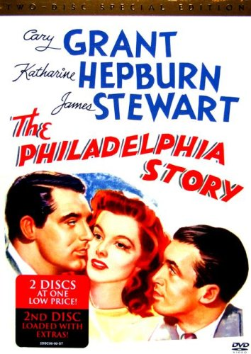 9780790795768: The Philadelphia Story (Two-Disc Special Edition)