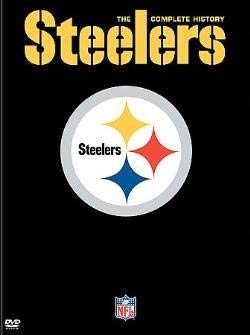9780790797502: Pittsburgh Steelers: The Complete History