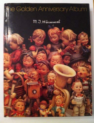 9780790983073: M I Hummel the Golden Anniversary Album