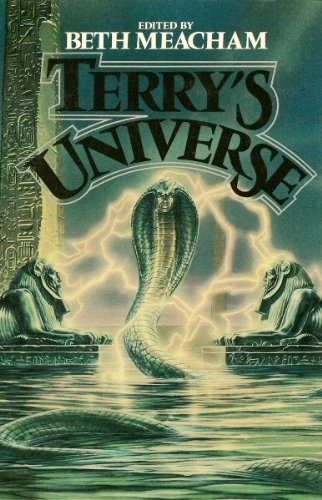 Terry's Universe: A Benefit Anthology in Memory of Terry Carr [comprises original short stories by Gregory Benford, Harlan Ellison, Ursula K. Le Guin, R. A. Lafferty, Fritz Leiber, Kim Stanley Robinson, Carter Scholz, Robert Silverberg, Michael... (9780790994550) by Fritz Leiber; Roger Zelazny; Kim Stanley Robinson; Ursula K. Le Guin; Michael Swanwick