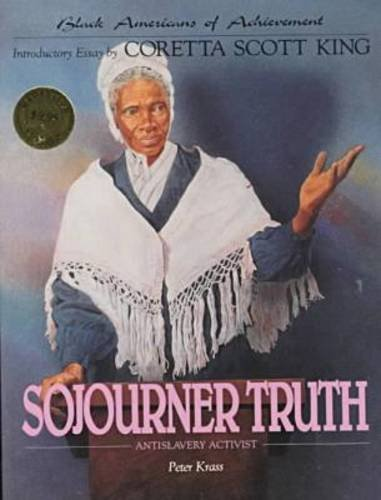 9780791002155: Sojourner Truth (Black Americans of Achievement)