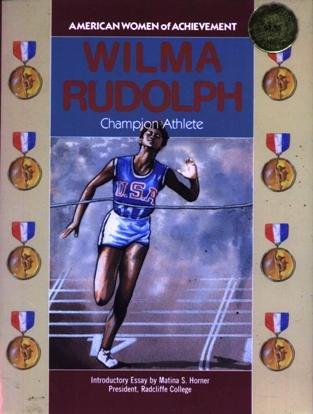 Wilma Rudolph (American Women of Achievement): Tom Biracree
