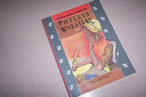 9780791002186: Phillis Wheatley (Women of Achievement)