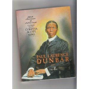 Paul Laurence Dunbar (Black Americans of Achievement): Gentry, Tony