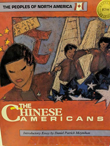 9780791002605: The Chinese Americans