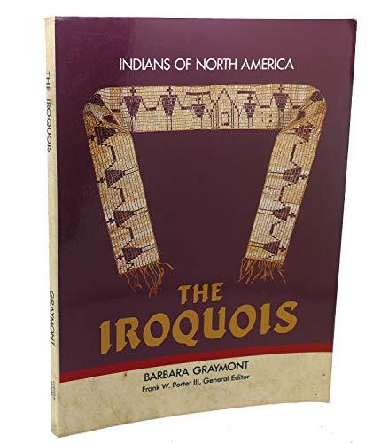 9780791003619: The Iroquois