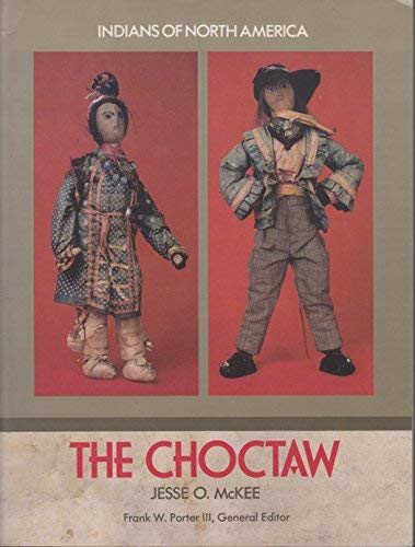 9780791003756: Choctaw Indians (Indians of North America)