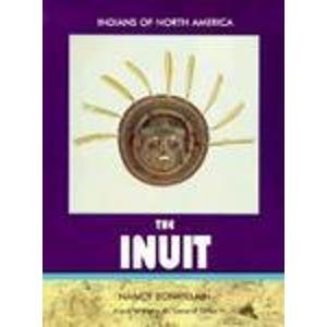 9780791003800: The Inuit (Indians of North America)