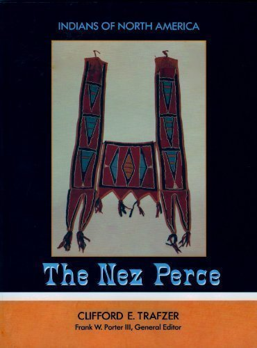 9780791003916: The Nez Perce (Indians of North America)
