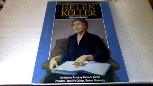 9780791004173: Helen Keller (Women of Achievement)