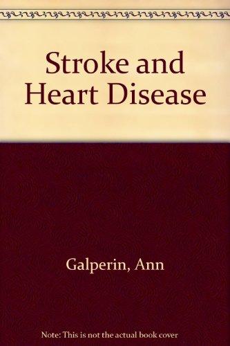 9780791005057: Stroke and Heart Disease