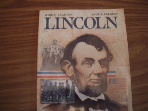9780791006498: Abraham Lincoln (World Leaders-Past and Present)
