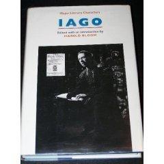 Iago (Major Literary Characters)