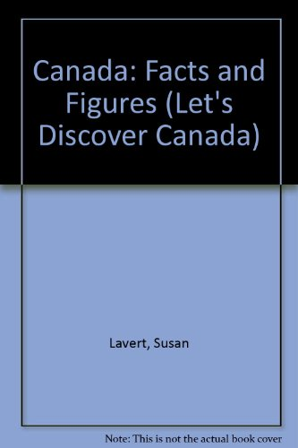 Let's Discover Canada: Dominion of Canada: Suzanne LeVert